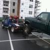 Santiago Wrecker Towing Services