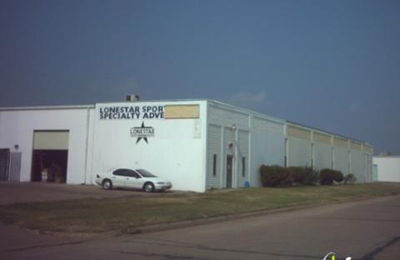 Timothy Bull Inc - Fort Worth, TX