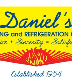 Daniel's Heating & Refrigeration, Inc. - Midlothian, VA