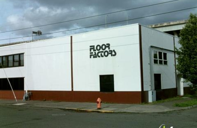 Floor Factors - Portland, OR