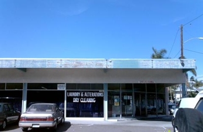 Mission Hills Fabric Care 1604 W Lewis St San Diego Ca 92103 Yp Com