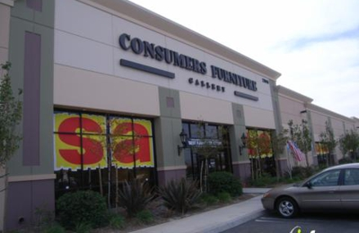 Consumers Furniture Gallery   Santa Clarita, CA