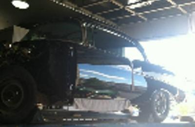 CES Custom Exhaust Specialties 1064 SE Paiute Way Ste 1, Bend, OR