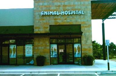 The Animal Hospital at Steiner Ranch - Austin, TX