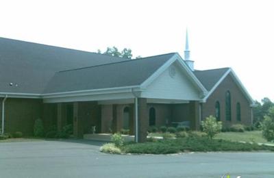Calvary Baptist Church - Monroe, NC