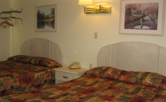 Americas Best Value Inn Leavenworth