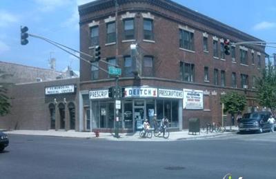 Deitch Pharmacy - Chicago, IL