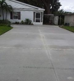 Birge's Concrete & Bobcat Inc