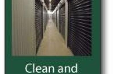 Moore Self Storage - Pittsburgh, PA