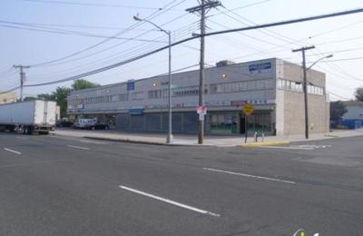 Flash Cargo Inc - Jamaica, NY