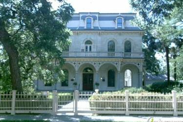 Steves Homestead Museum