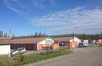 U Haul Moving Storage Of North Fairbanks Ak