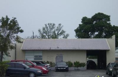 Auto & General - Fort Lauderdale, FL