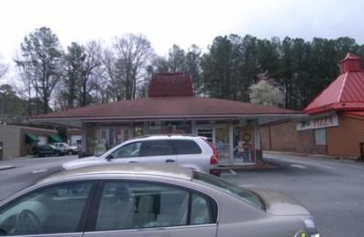 Dekalb Bottle House - Atlanta, GA
