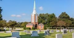 Peninsula Memorial Park - Newport News, VA
