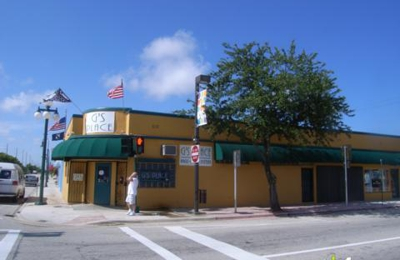 G's Place - Hollywood, FL