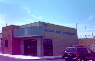 Arizona Auto Refrigeration - Tucson, AZ