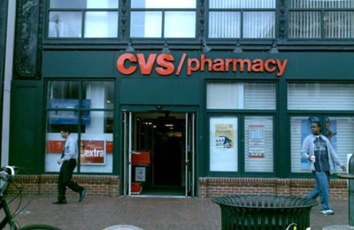CVS Pharmacy - Cambridge, MA