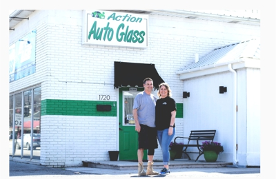 Action Auto Glass - Morristown, TN
