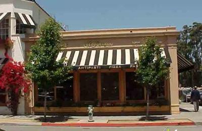 Il Fornaio - Burlingame, CA