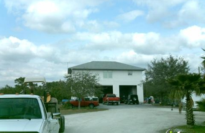 Wagner Tractor Service Inc - Englewood, FL