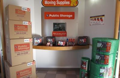 Public Storage   Oldsmar, FL