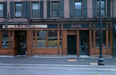 The Hill Tavern - Boston, MA