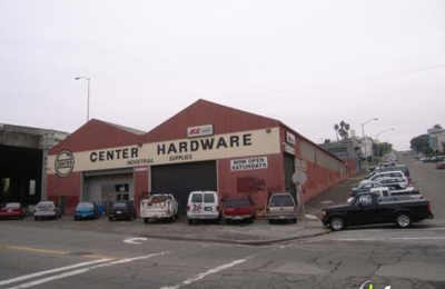 Center Hardware - San Francisco, CA
