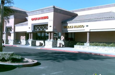 Wells Fargo Bank - Las Vegas, NV