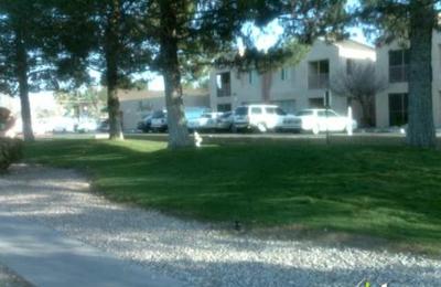 Park Seville - Tucson, AZ