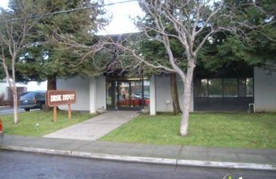 Desk Depot - Mountain View, CA