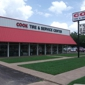 Cook Tire and Service Center - Lufkin, TX