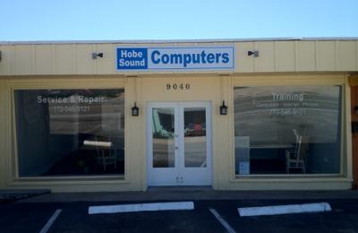 Hobe Sound Computers - Hobe Sound, FL