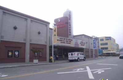 Regal Cinemas Jack London 9 - Oakland, CA