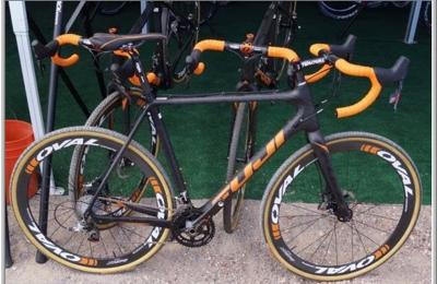 Tom's Pro Bike Service - Lancaster, NY