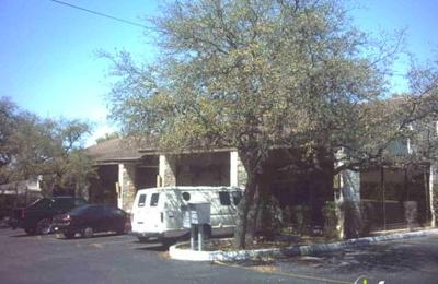 Eye Associates of South Texas - San Antonio, TX