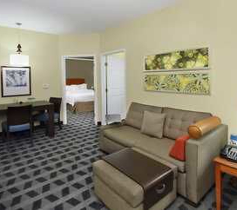 TownePlace Suites by Marriott San Jose Cupertino - San Jose, CA