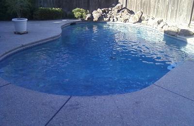 JG Underwater Pool Service - Turlock, CA
