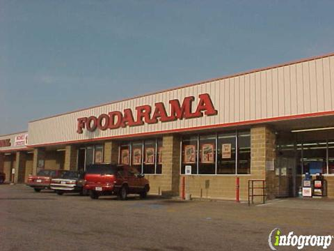 Foodarama 10810 S Post Oak Rd Houston Tx 77035 Yp Com