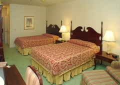 Carlyle Hotel - Campbell, CA