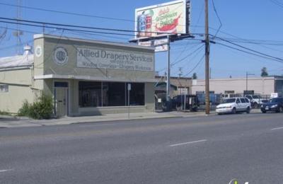 Allied Drapery Service - San Jose, CA