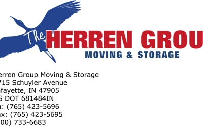 Herrenu0027s Twin City Moving U0026 Storage, Inc.   Lafayette, ...