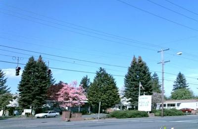 Portland American Mobilodge Portland OR 97236