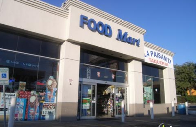 Main Stop Food Store - Dallas, TX