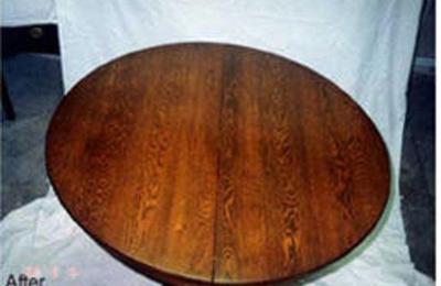 William Heller Furniture Restoration   Ambler, PA
