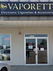 Vaporetti Electronic Cigarettes