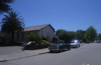 Civic Garden Club of San Carlos - San Carlos, CA