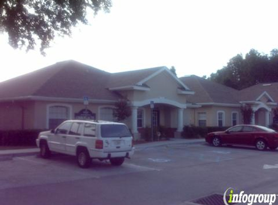 Sheldon Road Chiropractic & Massage Therapy - Tampa, FL