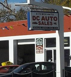 DC Auto Sales - Syracuse, NY
