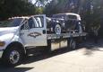 Eagle Towing - Sacramento, CA